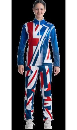 Толстовка Великобритания