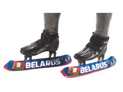 Чехлы для коньков с кевларом Беларусь